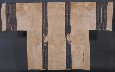 Linen tapestry: the history of linen