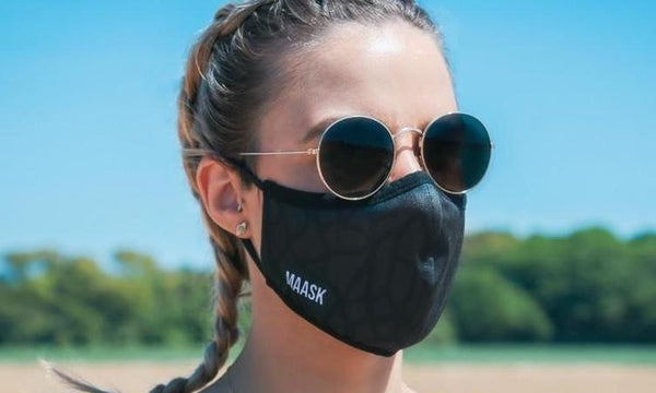 Maask best sustainable face mask