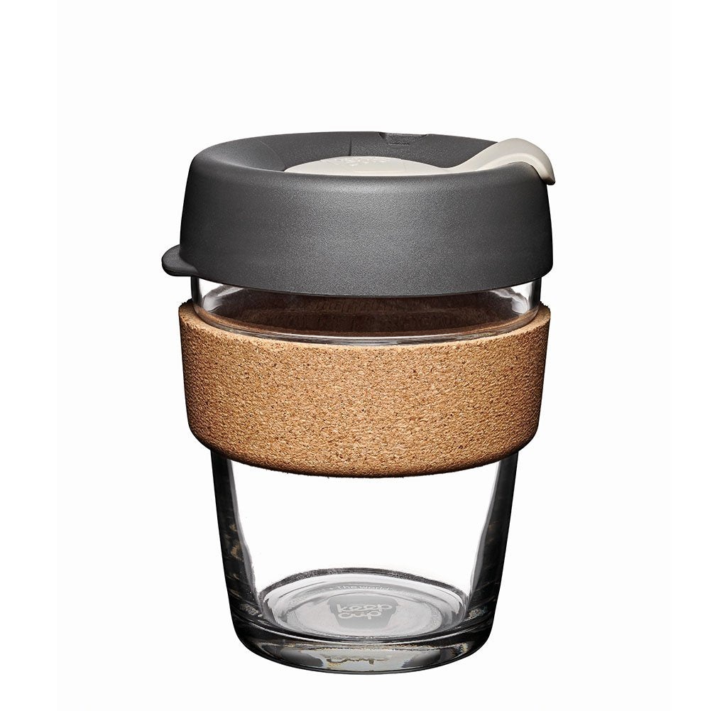 Keep cup plastic free coffee cup