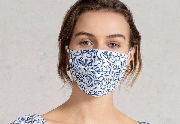 Omnes 15 best sustainable face masks
