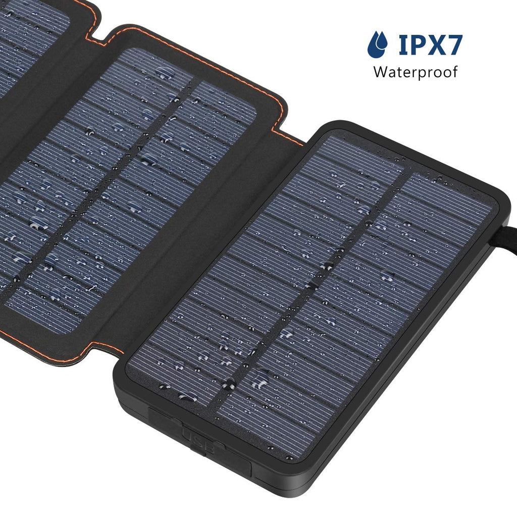 Solar power pack perfect for sustainable festivals