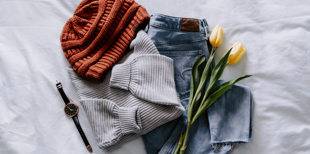 What is a sustainable wardrobe?