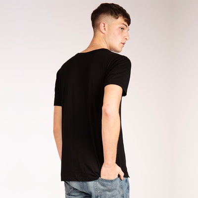 Men's Sustainable Streetwear Tencel T-Shirt