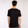 Men's Bamboo T-Shirt Black Small C
