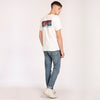 Organic Cotton Sunset T-Shirt for Men