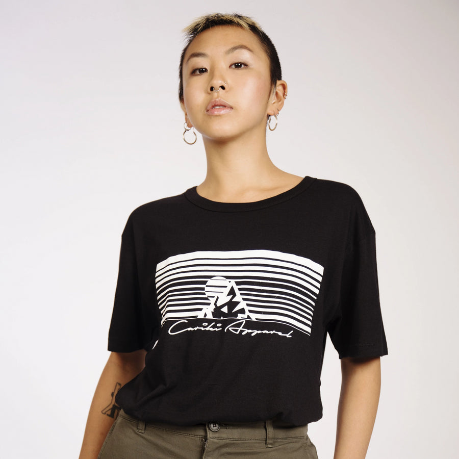 Sustainable Women's Tencel T-Shirt