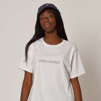 Women's Open Your Mind T-Shirt