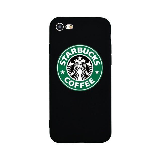 coque iphone x starbucks