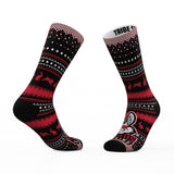 Misfits Gaming Holiday Socks