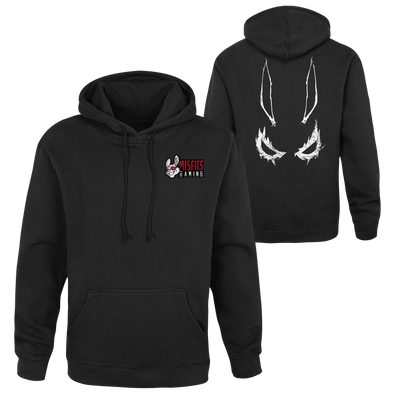 Misfits Gaming Player Pullover Hoodie 2020