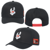 Misfits Gaming Pre-Curved Snapback Hat