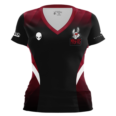 Misfits Gaming 2018 [Female Cut] Pro Jersey