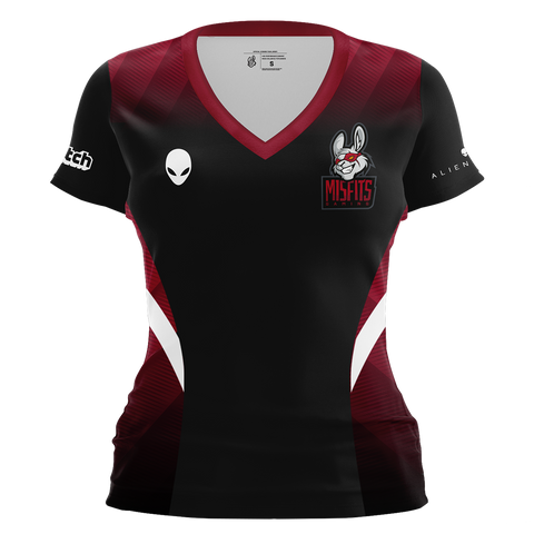 Misfits Official Female Jersey