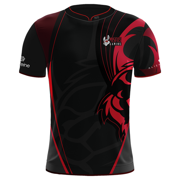 Misfits Gaming 2019 Pro Jersey