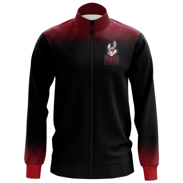 Misfits Team Jacket - Misfits Gaming Official Global Store
