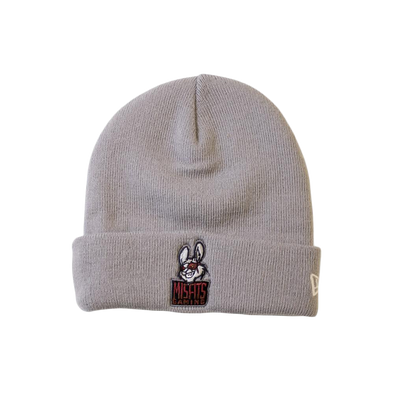 Misfits New Era Knit Beanie - Misfits Gaming Official Global Store