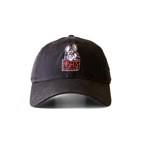 Misfits New Era Dad Cap - Misfits Gaming Official Global Store