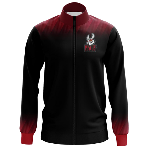 Misfits Team Jacket - Misfits Gaming Official Shop
