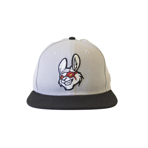 Misfits New Era Snapback - Grey - Misfits Gaming Official Shop