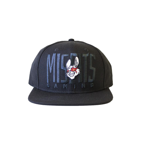 Misfits Tonal New Era Snapback - Misfits Gaming Official Shop