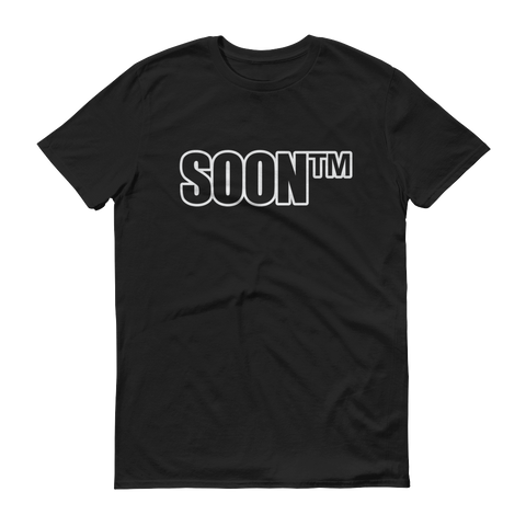 SOON TM T-Shirt - Misfits Gaming Official Shop