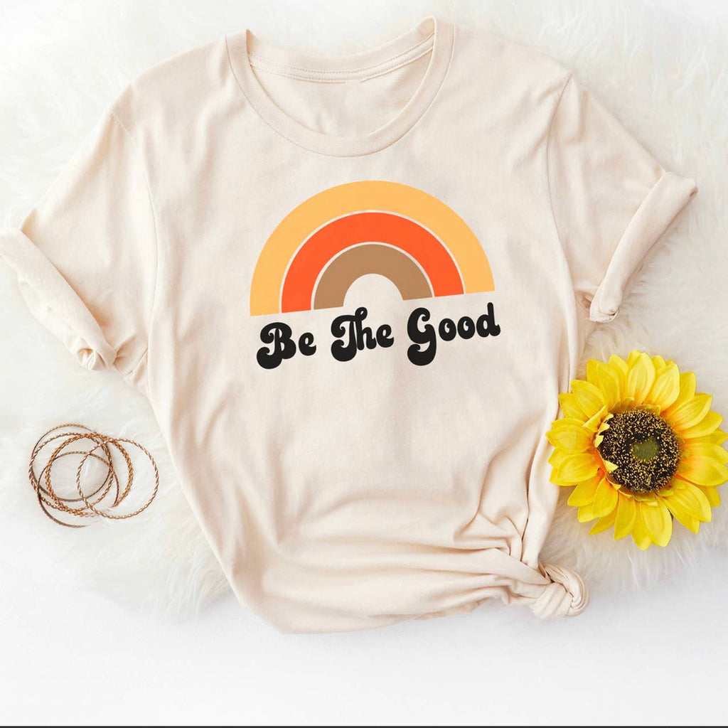 Be The Good Graphic Tee (PRESALE)