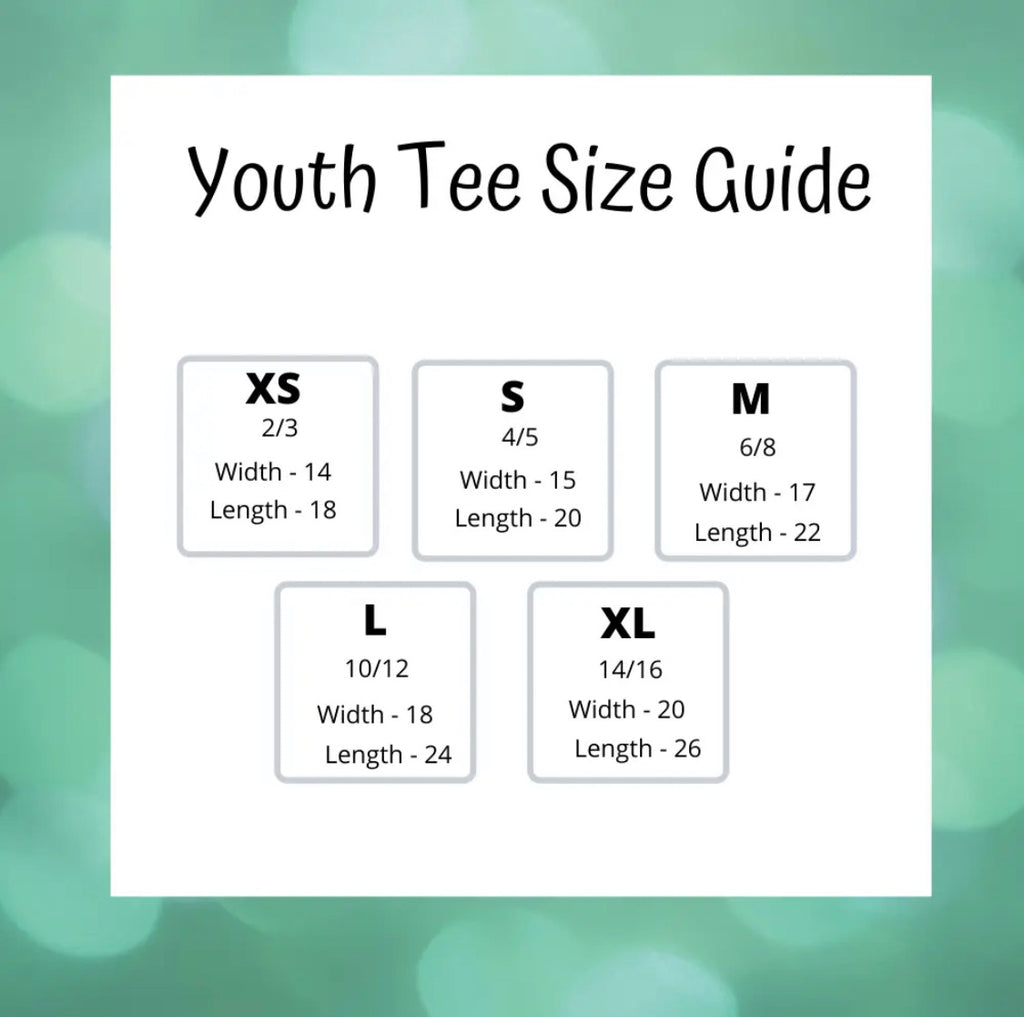 Be The Good Graphic Youth Tee (PRESALE)