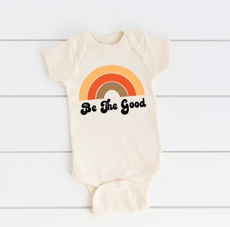 Be The Good - Onesie (PRESALE)