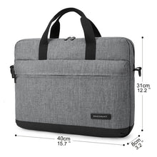 Load image into Gallery viewer, TCW Laptop Briefcase Bag