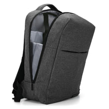 Load image into Gallery viewer, TCW Laptop Backpack with Headphone Port