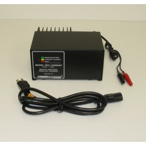 Powersonic, PSC-124000AP Chargers - bbmbattery.ca