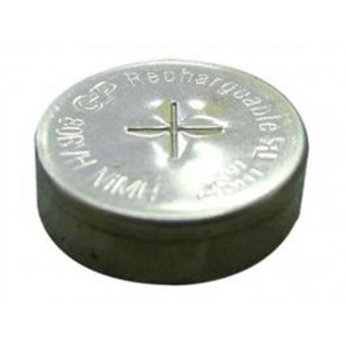 80BVH Ni-MH Button Cell 80 mAh - bbmbattery.ca