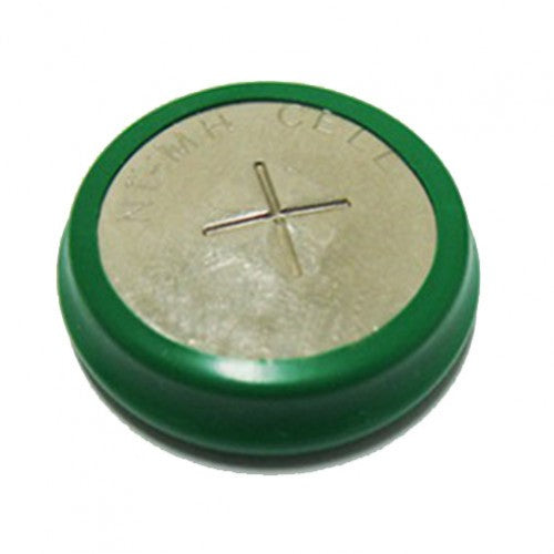 250BVH, NiMH Button Cell 1.2V - bbmbattery.ca