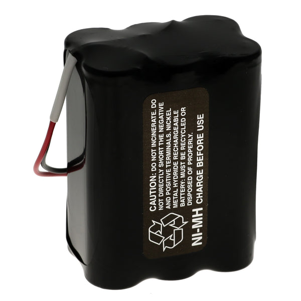 Sealite SL60 and SL70 Solar Marine Lantern Battery - B8-3.6