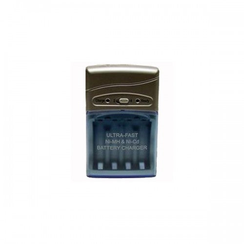 CHG-4P -BATTERY CHARGER - bbmbattery.ca