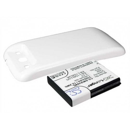 Battery for gt-i9300, gt-i9308, sgh-t999v, galaxy s3 - bbmbattery.ca