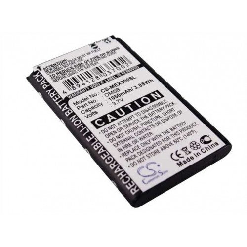 Battery for Motorola EX300 - bbmbattery.ca