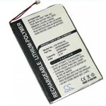 CS-IPOD1XL Battery for iPOD 1st / 2nd Generation Extended - P325385A4H - bbmbattery.ca