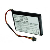CS-TMR001SL P11P20-01-S02 Replacement Battery For TomTom One XXL 540S, Route XL, XXL540 EF99 - bbmbattery.ca