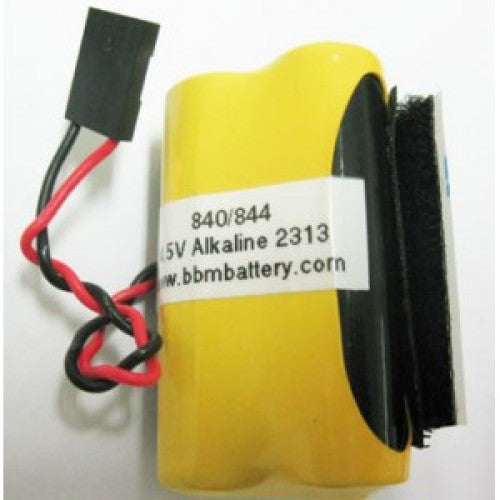 840/844 SPECIALTY CELLS BATTERY - bbmbattery.ca