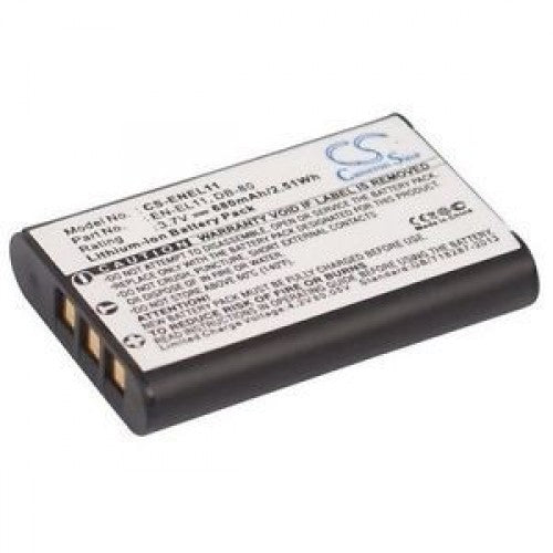 ENEL11 Battery - CS-ENEL11 (BIN-CS-1002) - bbmbattery.ca
