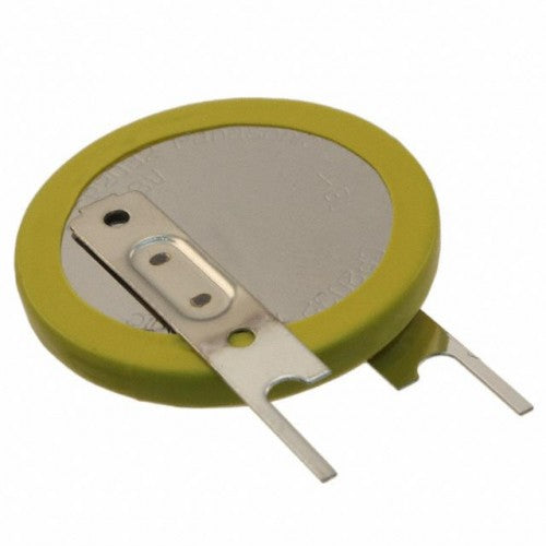 CR-2032/VCN Lithium Coin Cell, P660-ND - bbmbattery.ca