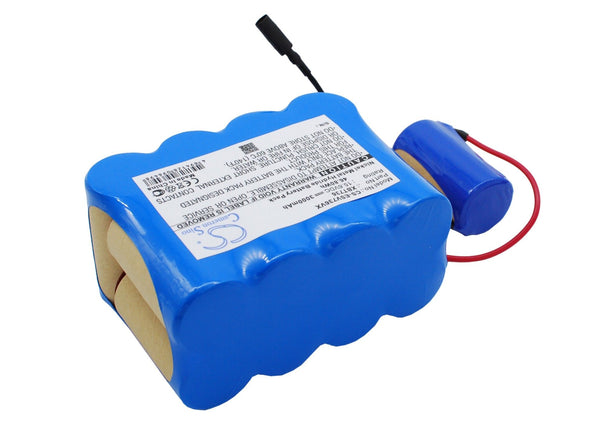 Shark SV736 Battery Replacement for XBP736