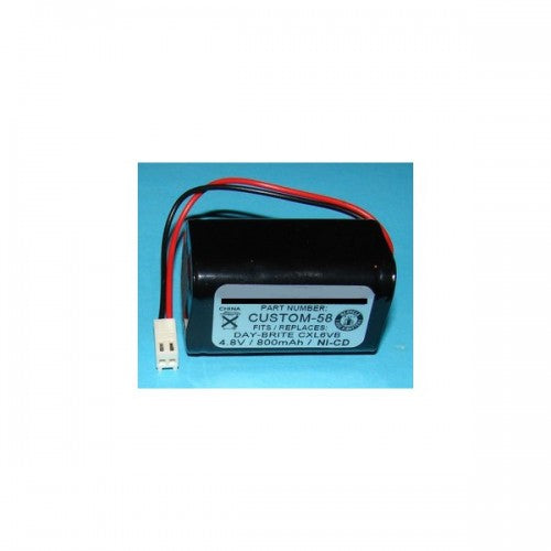 CTL 4.8V / 800mAh Battery Pack - bbmbattery.ca