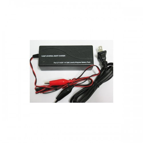 TLP-4000 Universal Chargers - bbmbattery.ca