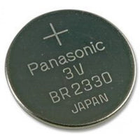 Panasonic BR2330 Lithium Primary Coin Cell - bbmbattery.ca