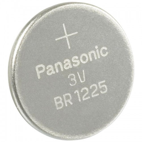 BR1225 Panasonic Coin Cells - bbmbattery.ca