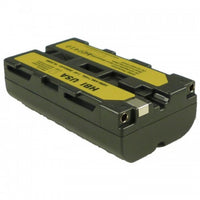 CASIO 3000 7.2 V, 2600 MAH Others SCANNER BATTERY - bbmbattery.ca