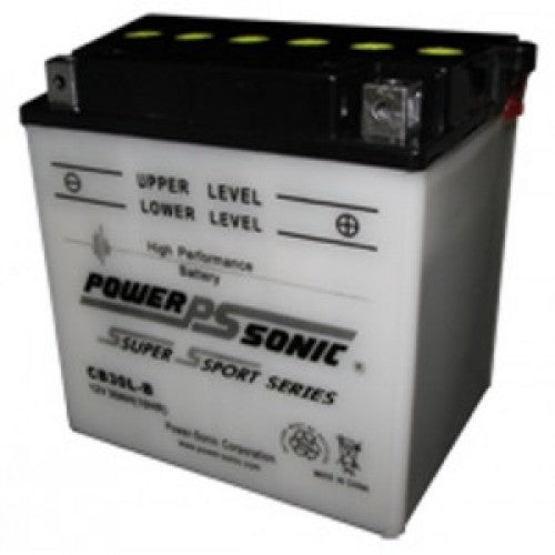 CB30L-B / BBM30L-B POWERSPORT BATTERY - bbmbattery.ca