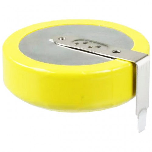 CR-2477/HFN Lithium Battery Non-Rechargeable (Primary) 3V / 1 Ah Coin Cell - bbmbattery.ca